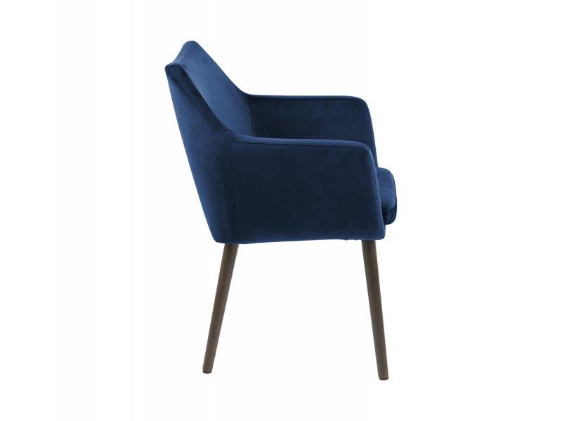 Sedia con braccioli Finalborgo - v10