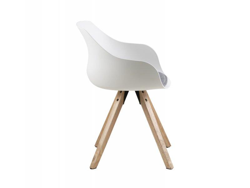 Sedia con braccioli Fiumalbo -3