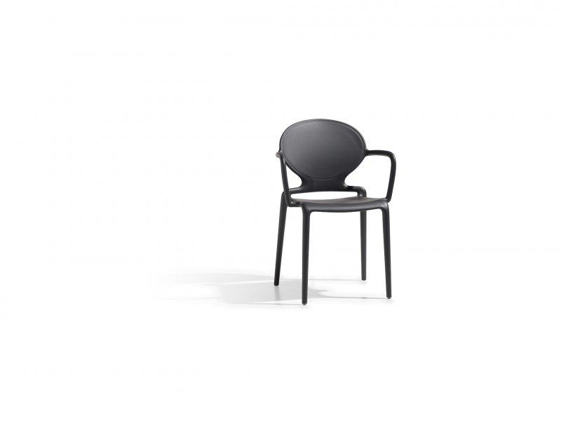 Sedia Con Braccioli Gio -8