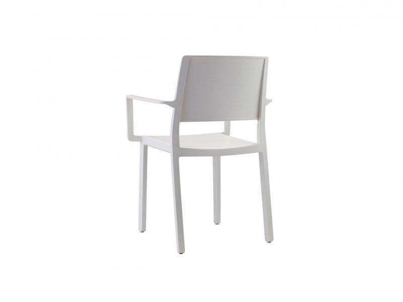 Sedia Con Braccioli Kate - v6