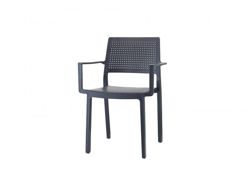 Sedia Con Braccioli Emi -16