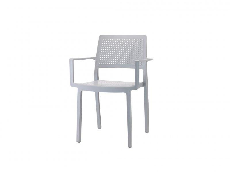 Sedia Con Braccioli Emi - v21
