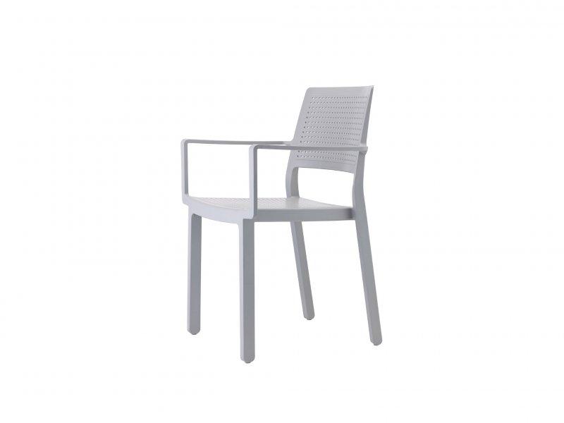 Sedia Con Braccioli Emi - v22