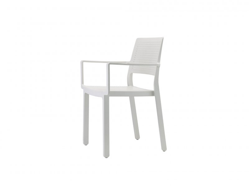 Sedia Con Braccioli Emi - v13