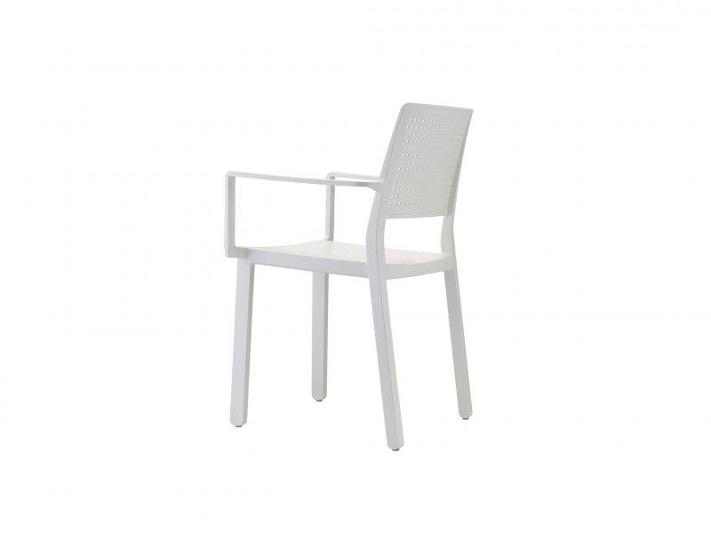 Sedia Con Braccioli Emi - v12