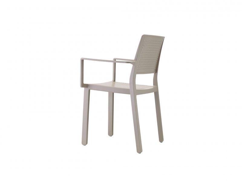 Sedia Con Braccioli Emi - v6