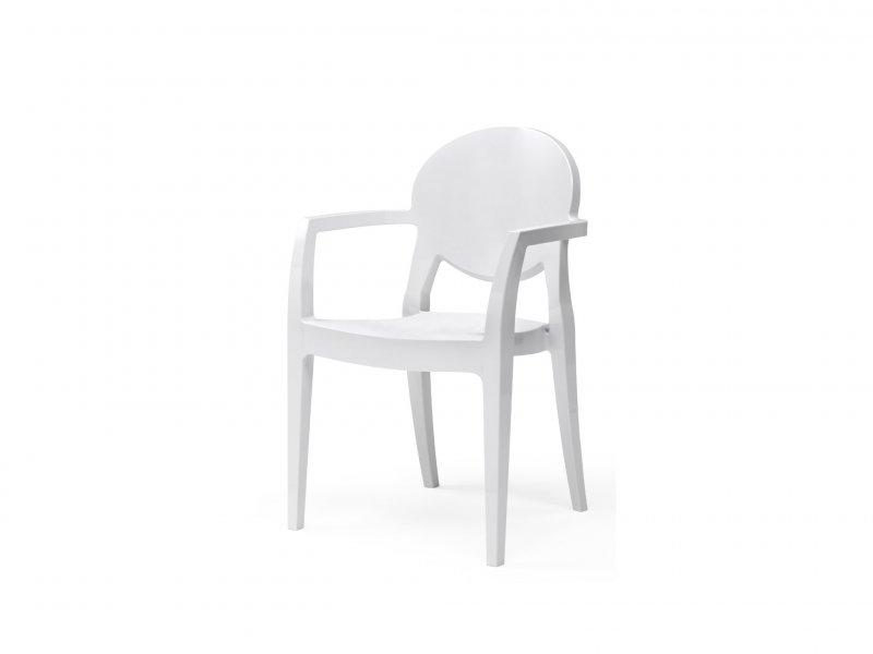 Sedia Con Braccioli Igloo -10