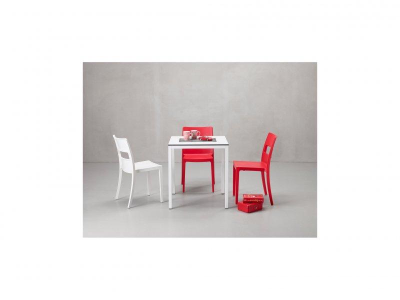 Tavolo Mirto 70x70 - v5