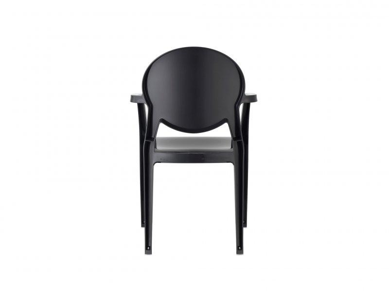 Sedia Con Braccioli Igloo Tecnopolimero -7