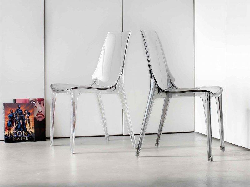 ScabSedia Vanity Chair