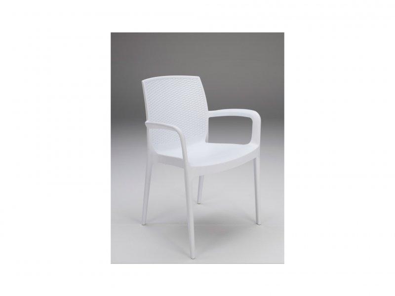 Sedia Con Braccioli Boheme - v2