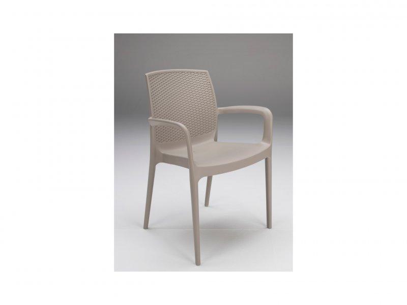 Sedia Con Braccioli Boheme - v3