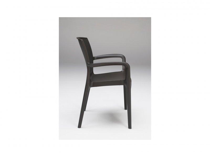 Sedia Con Braccioli Boheme - v4