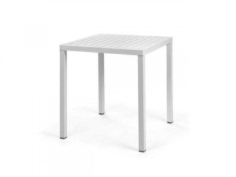 Tavolo Cube 70 fisso - v3