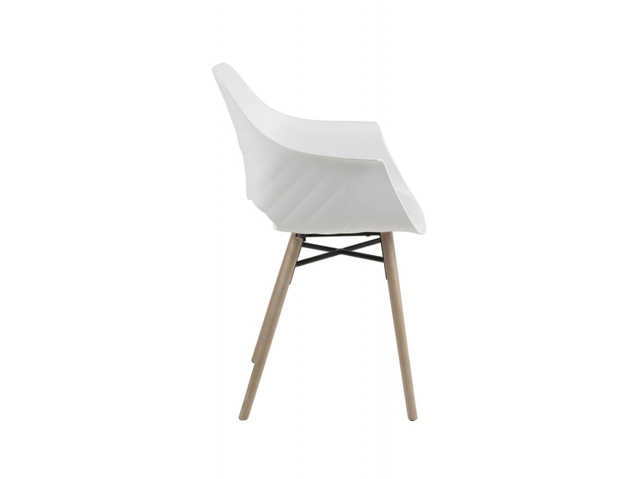 Sedia con braccioli Framura -3
