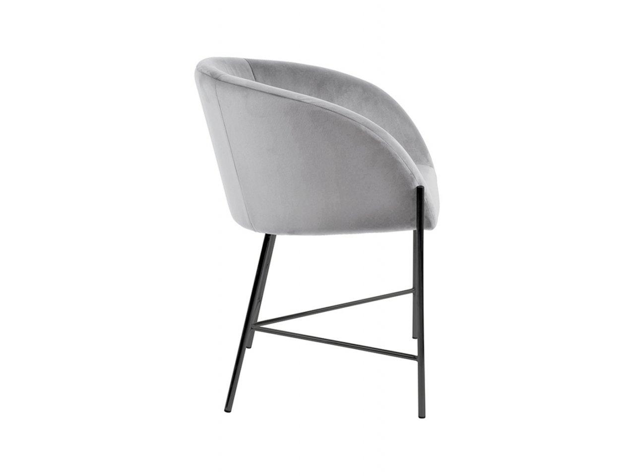 Sedia con braccioli Bobbio -22