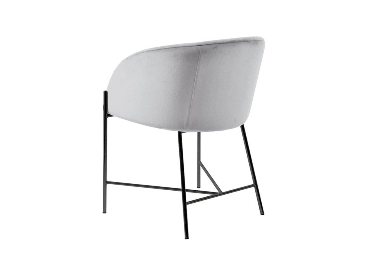 Sedia con braccioli Bobbio -24