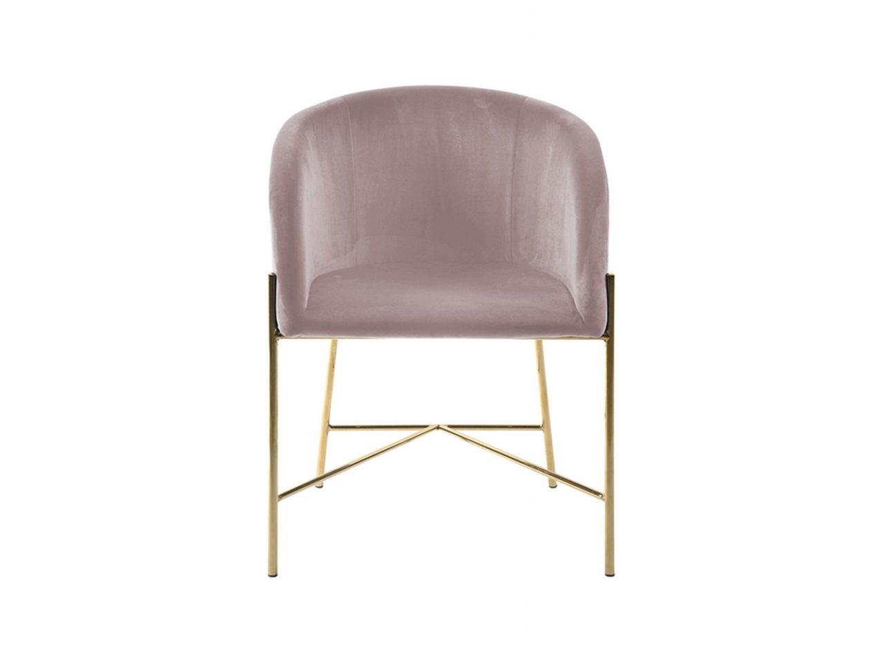 Sedia con braccioli Bobbio - v3