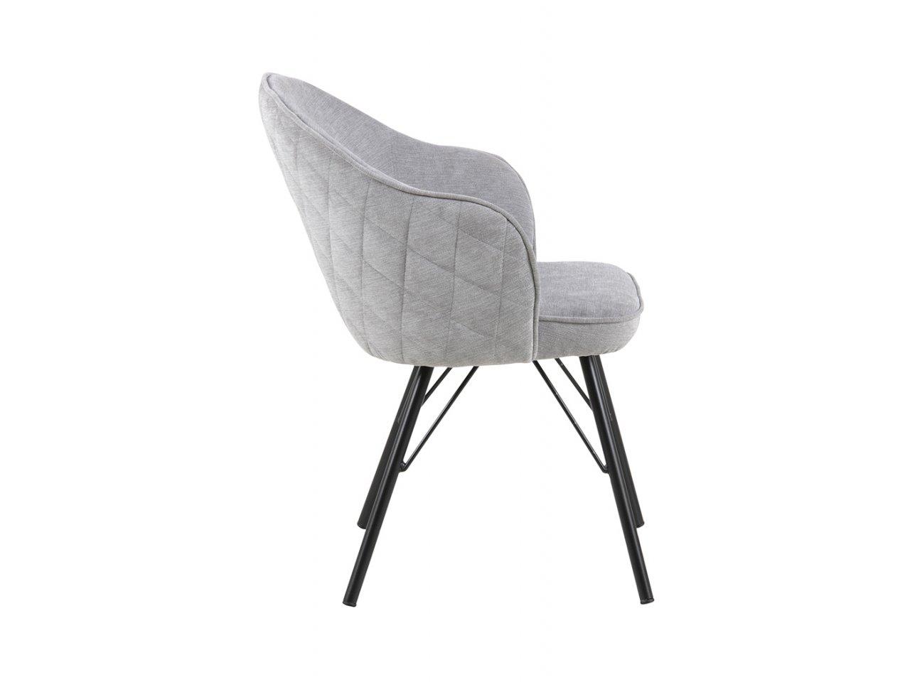 Sedia con braccioli Colletta -4