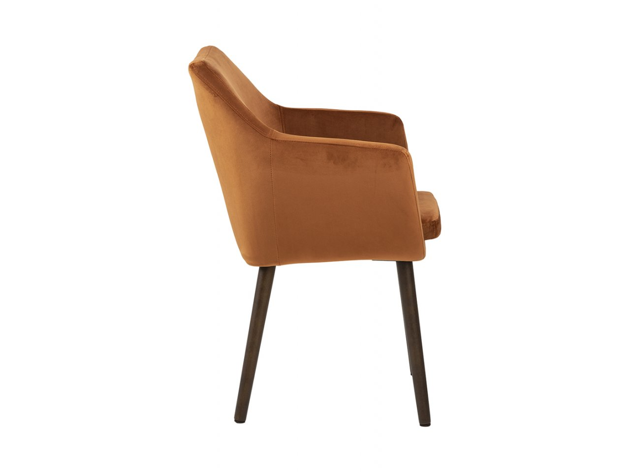 Sedia con braccioli Finalborgo - v13