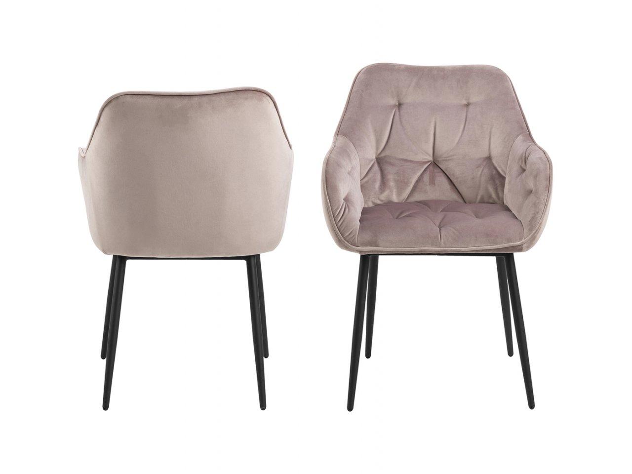 Sedia con braccioli Poffabro - v13