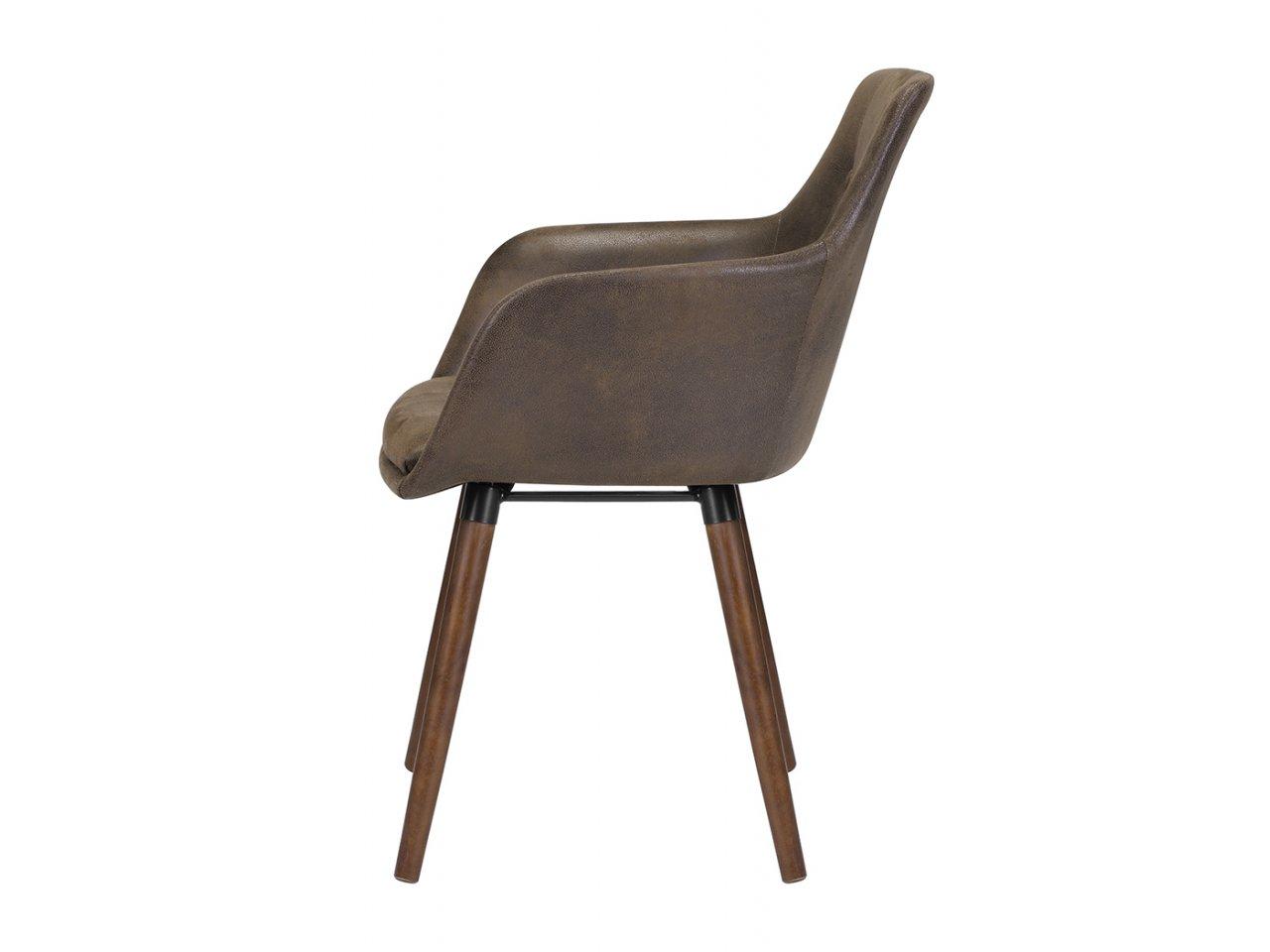 Sedia con braccioli Ligure -3