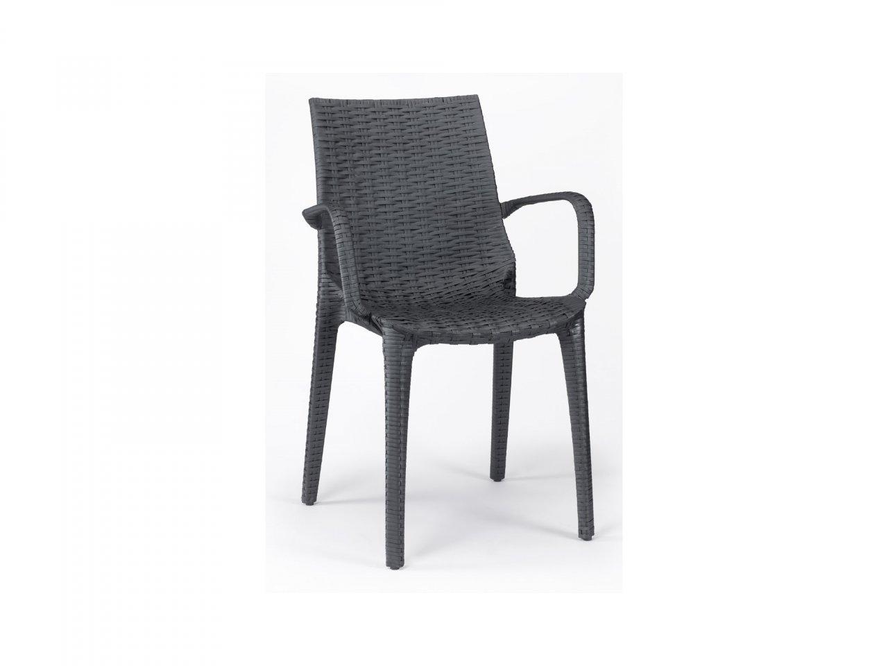 Sedia Con Braccioli Lucrezia -10