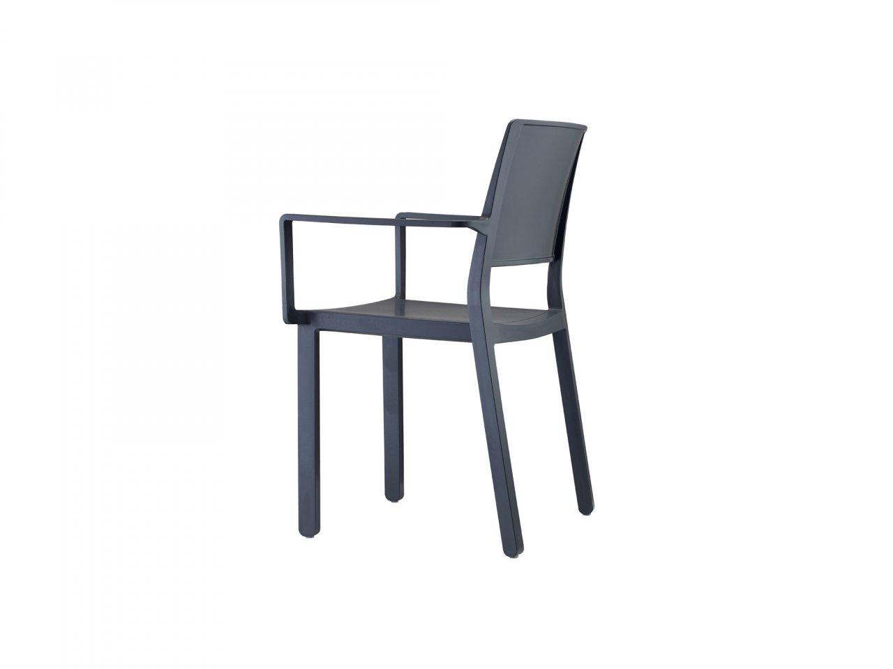 Sedia Con Braccioli Kate -15