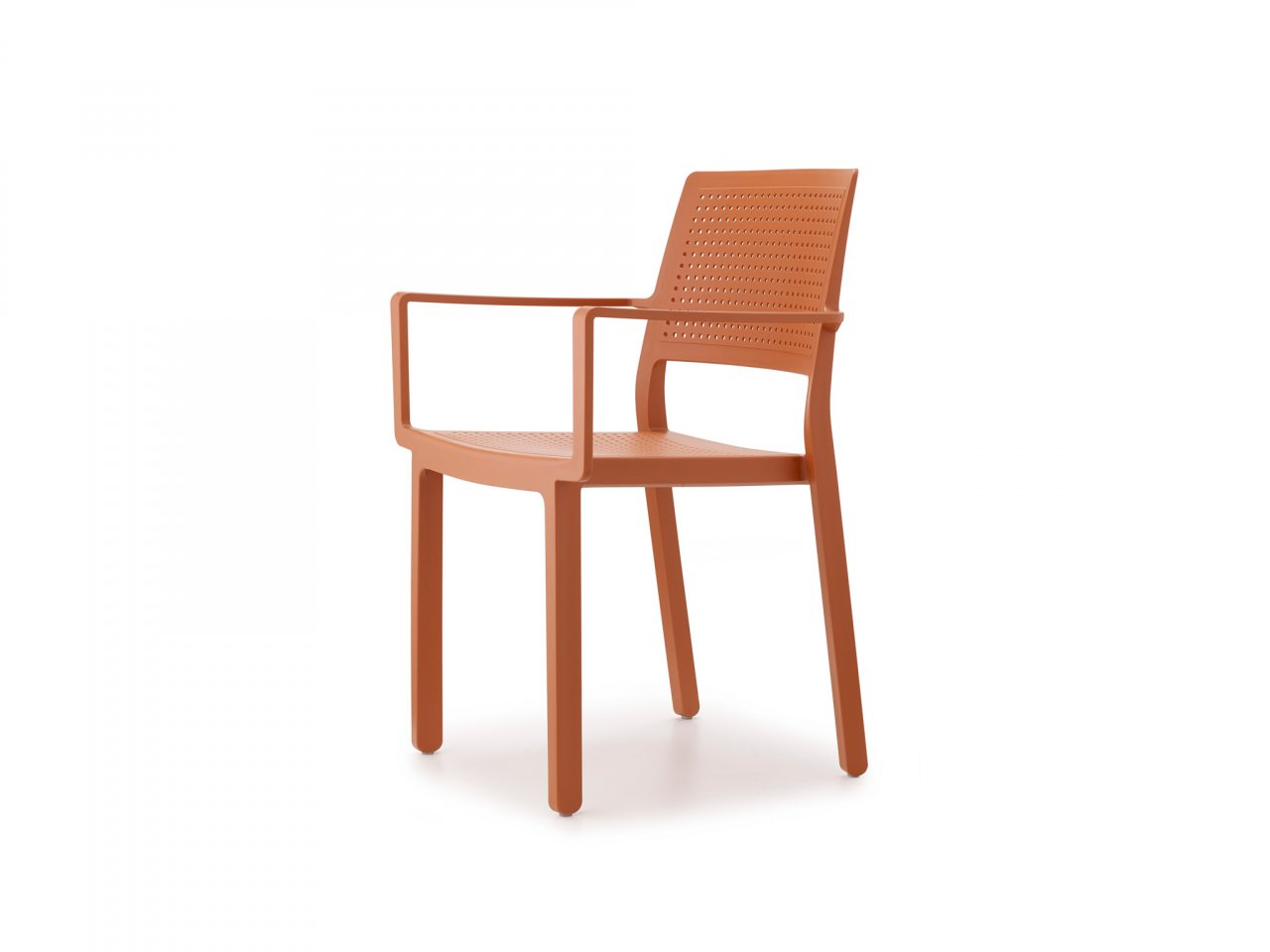 Sedia Con Braccioli Emi - v4