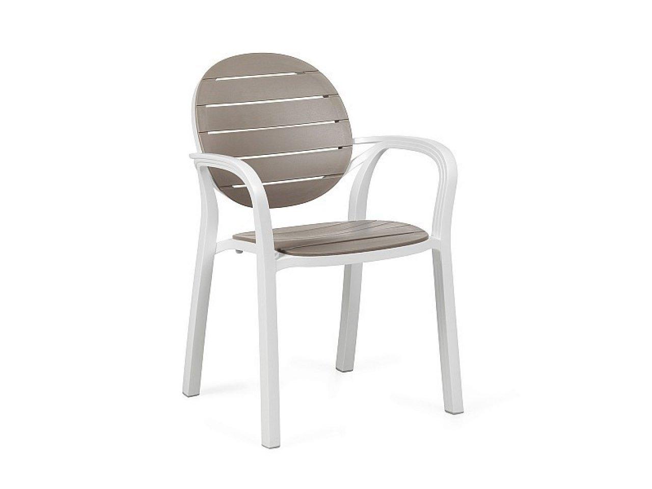 Sedia Con Braccioli Palma - v1