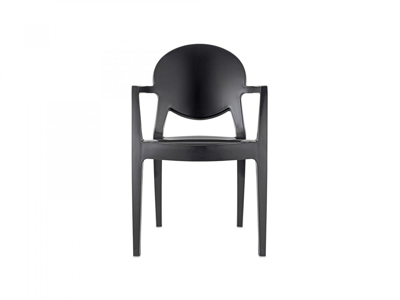 Sedia Con Braccioli Igloo Tecnopolimero -10