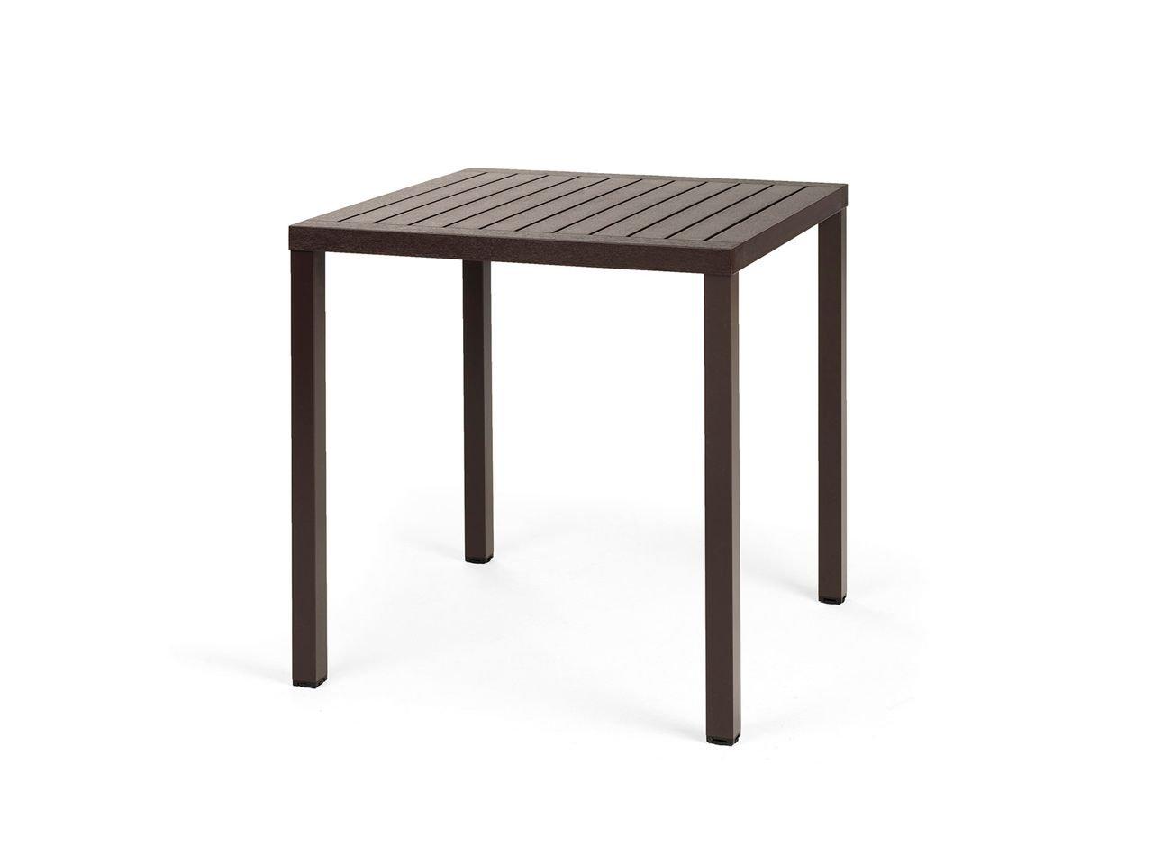 Tavolo Cube 70 fisso - v1