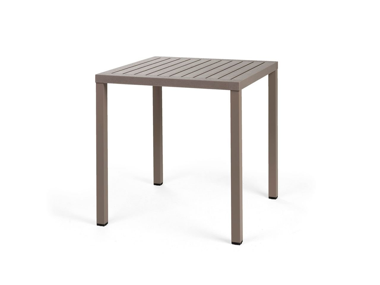 Tavolo Cube 70 fisso - v4